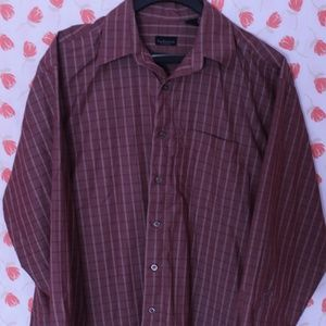 DRESS SHIRT - Van Heusen
